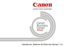 Canon Business Center Oviedo